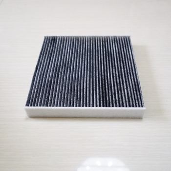 cabin air filter for 2009-2012 Honda Fit City CR-Z oem:80292-TG0-Q01 #FT72C image