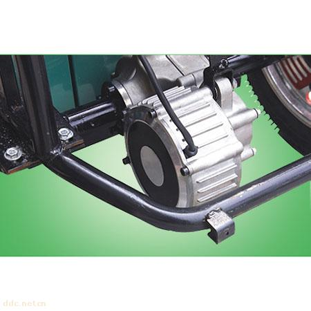 Movimentação poderosa sem escova elétrica do motor