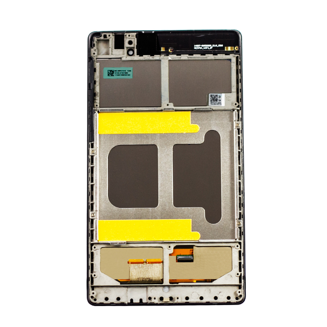 LCD Display Digitizer For ASUS Google Nexus 7 2nd 2013 ME571 ME571KL ME571K K008 ME572CL ME572 Nexus7C LCD Assembly with Frame