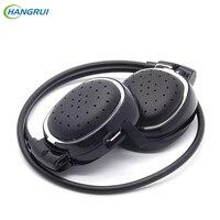 HANGRUI Wireless Bluetooth Earphone Touch Screen Headphones With Microphone Stereo Waterproof Sport Headset For Iphone 7