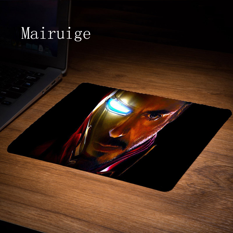 Mairuige movie Mouse pad mousepad big gamer mouse mat pad game computer desk padmouse laptop keyboard play mats Size 22X18CM