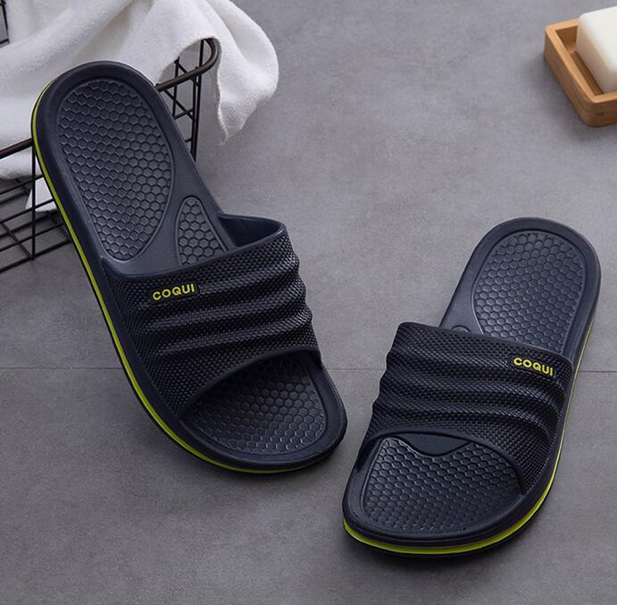 Hot Style Lightweight  2019 Classic Slippers  Men Large Size Waterproof Slippers 313Hot Style Lightweight  2019 Classic Slippers  Men Large Size Waterproof Slippers 313