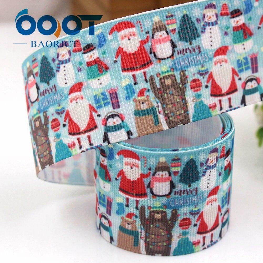 1-1/2 дюйма 38 мм Цветы серии печатных grosgrain ленты, DIY handmadehair аксессуары Материал Свадебная подарочная упаковка
