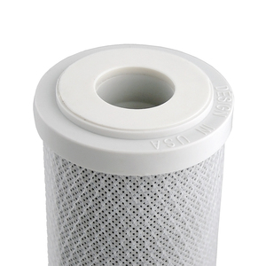 Image 4 - Coronwater CCBC 10C Water Filter Coconut Shell Activated Carbon Block RO Replacement Water Filter Cartridge
