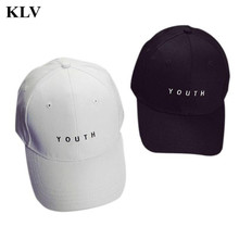 Men And Women Casual Embroidery Cotton Unisex Baseball Cap Boys Girls Letter Printed Adjustable Snapback Hip Hop Flat Hat Nov5