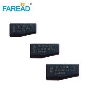 Image 5 - Offre spéciale x10pièces PCF7936 / PCF7936AS/AA / Original puce transpondeur ID46 IC clé de voiture
