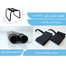 new toughage sex swing chairs adult sex furniture metal sex love chair machine trampoline equipment adult sex toys for couples