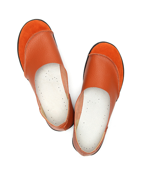 LL 987 (12) Women's Leather Shoes