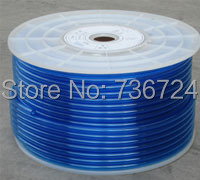 4mm*2.5mm*200m PU pneumatic tube pneumatic hose pneumatic tubes, plastic tubes, pneumatic hoses, air hoses
