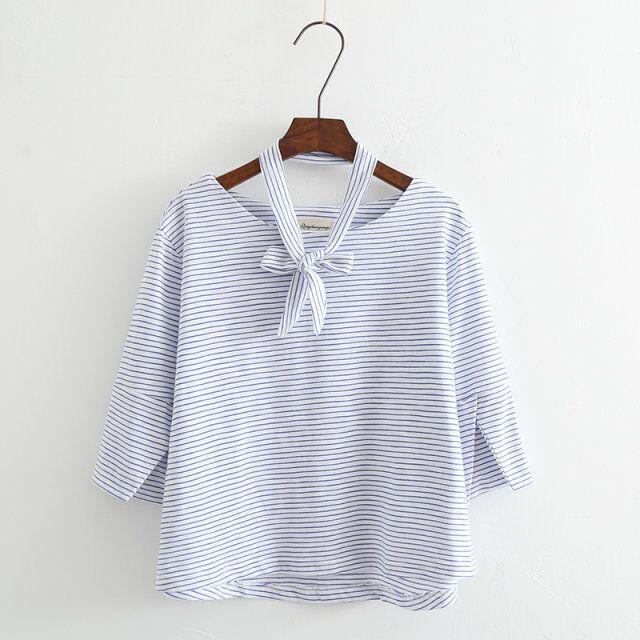 2018 nuevo verano desgaste cuello redondo mangas cortas delgadas y delgadas estilo auto-cultivado rutinario bottoming Jersey mujer Camisetas