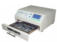 Free Tax To Russia Puhui T962 Reflow Oven IR IC Heater Soldering Station