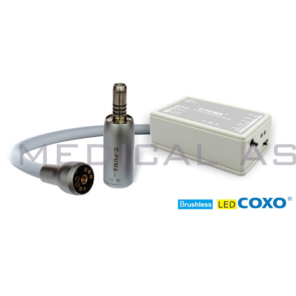 COXO New Dental LED Electric Brushless Motor System for Dental Chair Unit CE