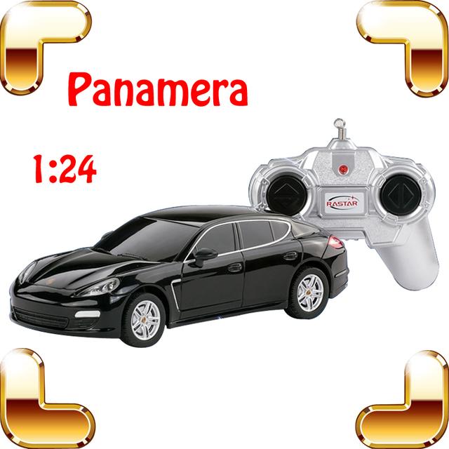 Presente de Ano novo RMNP 1/24 do Controle de Rádio RC Carro Minúsculo Mini carro Elétrico Brinquedos Clássico Modelo de Carro de Corrida de Velocidade Legal Correndo Presente