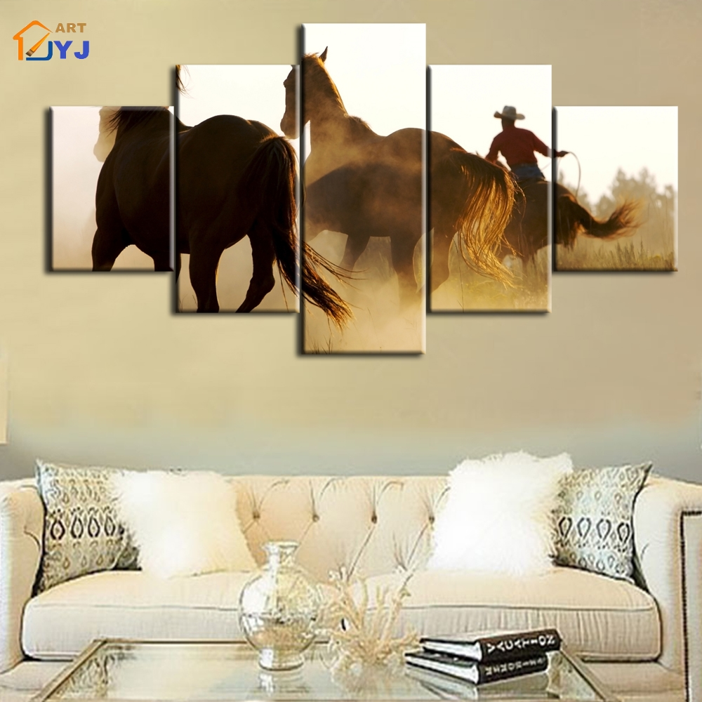 Attractive Cowboy Wall Decor Photo - Art & Wall Decor - hecatalog.info