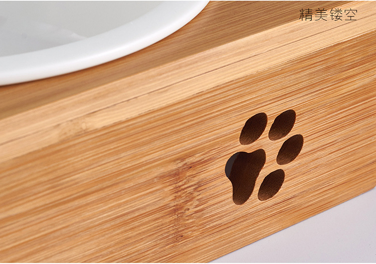 New Popular Stainless Steel/Ceramic Feeding and Drinking Bowls 20