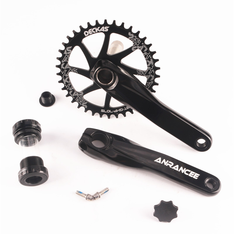 anrancee GXP Cranksets with BB axle for GXP 32T 34T 36T 38T Chainring for Sram XX1 XO1 X1 GX XO X9 crankset Free shippinganrancee GXP Cranksets with BB axle for GXP 32T 34T 36T 38T Chainring for Sram XX1 XO1 X1 GX XO X9 crankset Free shipping