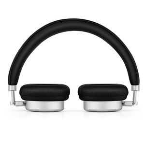 Image 3 - Meizu HD50 Headband HIFI Stereo Bass Music Headset Aluminium Alloy Shell Low Distortion Headphone with Mic for iPhone