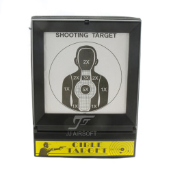 Aci airsoft portable folding bb target holder with expanded net.jpg 250x250