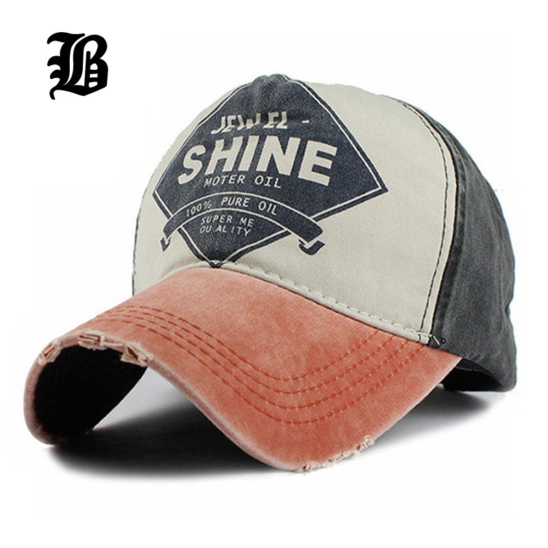 [FLB] Hot Brand Baseball Caps Wholesale Snapback Cap Fitted Prey Bone Sun Set Baseball dad Hat Cap Hats For Men And Women F211