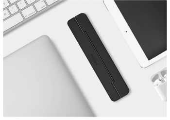 Xiaomi mijia miwu Durable thin and light notebook portable bracket tilt angle design Notebook fan cooling