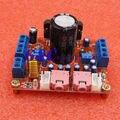 TDA7850 4X50 Вт Автомобиль Аудио Усилитель Мощности Совета Модуль BA3121 Denoiser DC 12 В