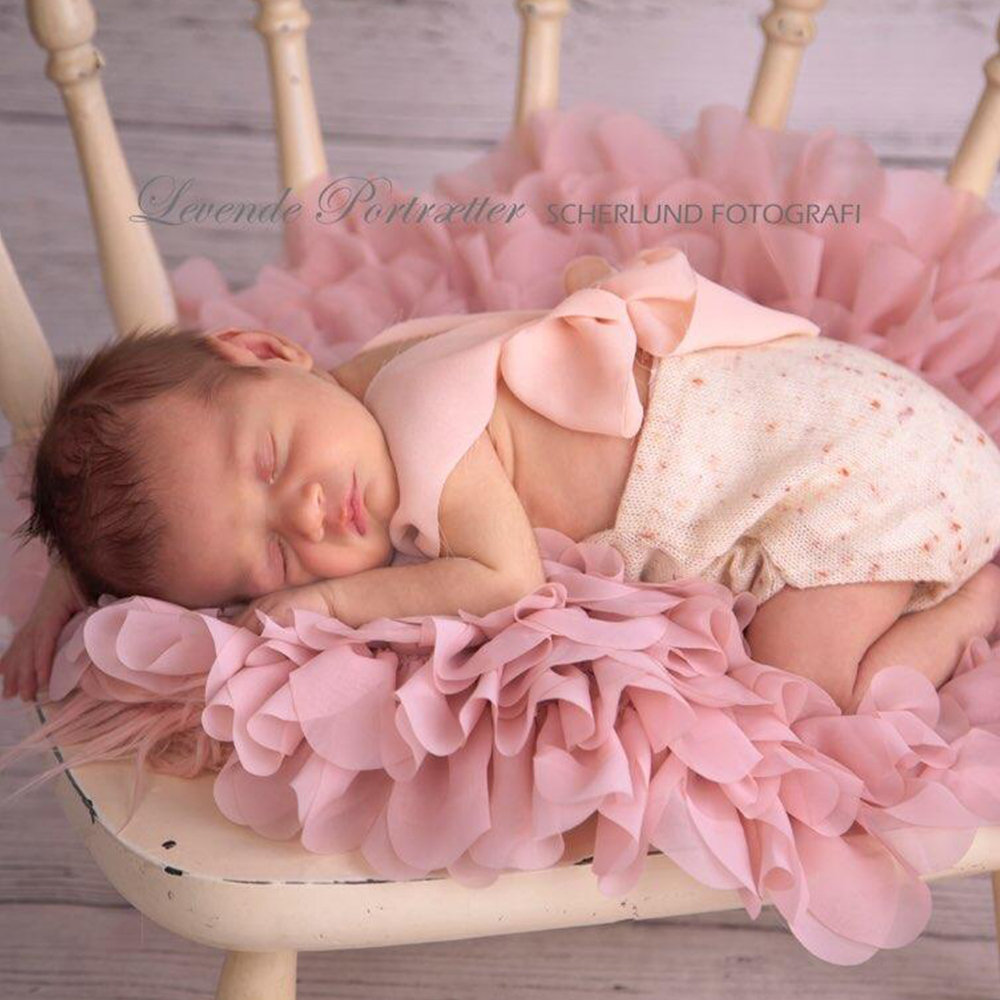 Blossom Soft Chiffon Blanket Backdrop Newborn Photography Props Baby Blankets Background Rug Photo Props Infant Baby Accessories huayi 10x20ft wood letter wall backdrop wood floor vinyl wedding photography backdrops photo props background woods xt 6396