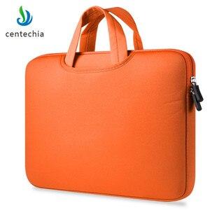 Image 3 - Centechia 11 13.3 15.4 15.6 inch Laptop Bag Case Laptop Handbags Sleeve Case  Zipper Computer Sleeve Case For Laptop PC Tablet