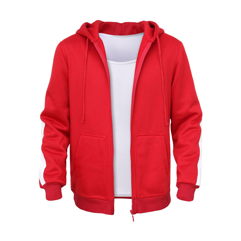 Kids Cosplay Child Costume COCO Miguel Red jacket hoodie Thick hoodie child Cosplay Halloween Women Men BOOCRE