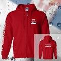 Serbia Serbian Srbija mens hoodies and sweatshirt casual polo sweat suit streetwear tracksuit nations fleece zipper flag SRB RS