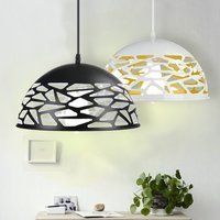 1Pcs Modern Fixture Ceiling Pendant Hanging Light Chandelier Lamp Home Dining Fitting For Corridor Coffee Shop Study Room