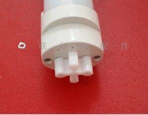 1000 шт G13 T8 T10 световые трубчатые штифты и оттенки 16*16 мм