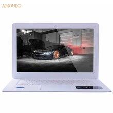 Amoudo intel core i5 cpu 8 ГБ ram + 120 ГБ ssd + 500 ГБ hdd dual дисков windows 7/10 система 14 дюймов ультратонкий ноутбук ноутбук
