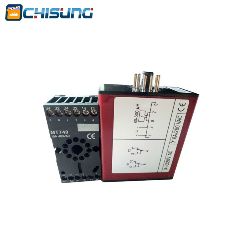 Hot Selling Single Loop Detector Sensors