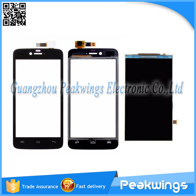 US $8 0 |For Wiko Birdy Touch Screen Digitizer Panel Replacement -in Mobile  Phone Touch Panel from Cellphones & Telecommunications on Aliexpress com |