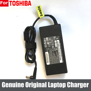 19V 4.74A 90W Genuine Laptop Adapter Charger For Toshiba Satellite A215 A205 C655D L455 C645 PA3714U-1ACA