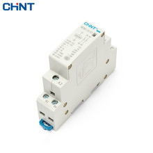 CHINT Guide Type NCH8-25/02 Two Often Close 25A Security 2P Household Small Single - Phase AC Contactor 220V  цены