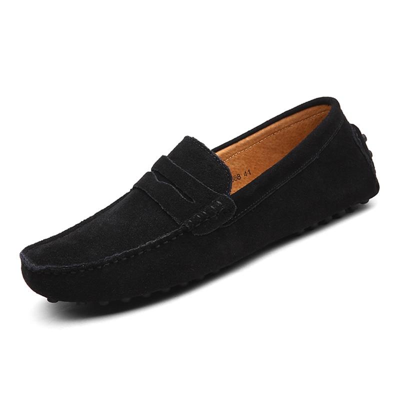 pois red grey yellow pour d contract es blue homme hommes mocassins quanzixuan chaussures d 39 t. Black Bedroom Furniture Sets. Home Design Ideas