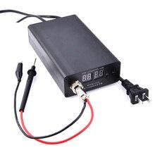 Fonekong shortkiller boîte à outils de réparation de court circuit de téléphone portable pour les kits doutils de réparation de combustion de court circuit de carte mère