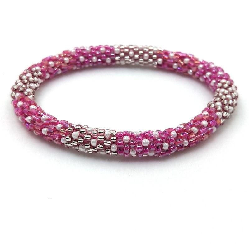 Bracelets Czech Bead Bracelet Fashion