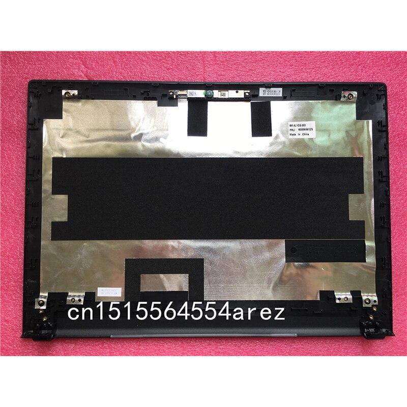 Neue Original laptop Lenovo S410P keine-TOUCH LCD hinten zurück abdeckung/Die LCD Hintere abdeckung mit Kamera 90203836