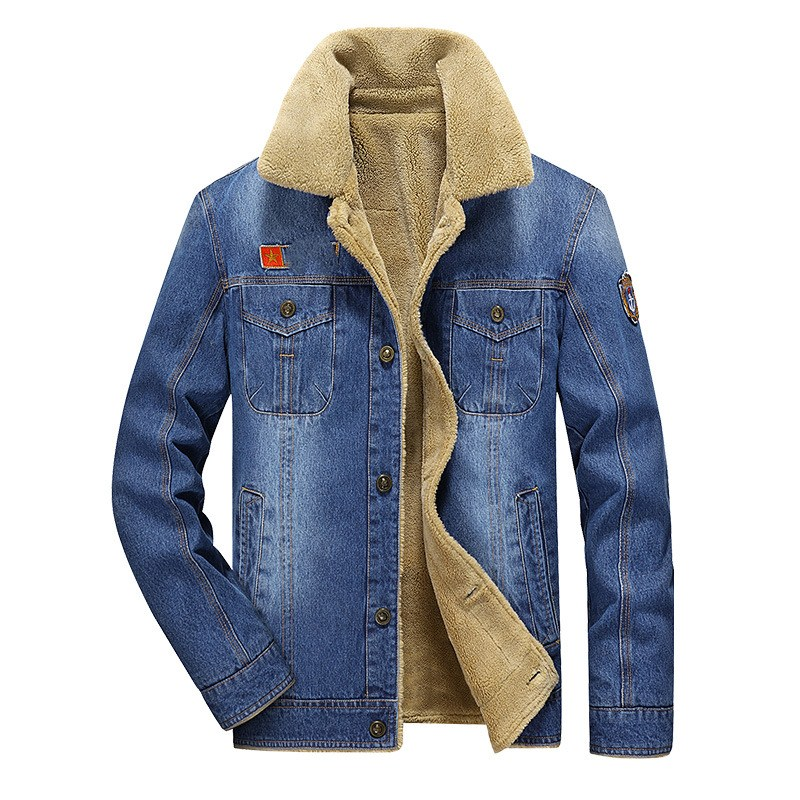 Do you know which jean jacket you should buy? Real Men Real Style will provide you with all the tips for men on how to buy a great denim jacket. Read our men's guide to purchasing jean jackets, reasons to buy denim jackets, where to get a Levis or Wrangler, and how to .