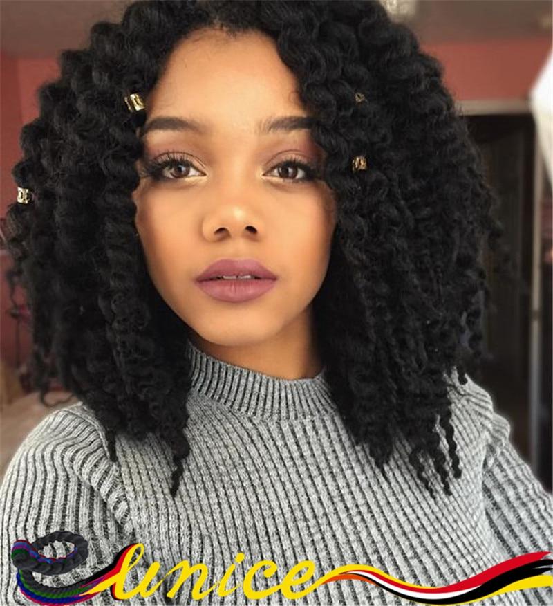 Crochet Braiding Short Length Havana Mambo Twist Braid Hair Senegalese Freetress Extension Box Braids On Aliexpress Alibaba