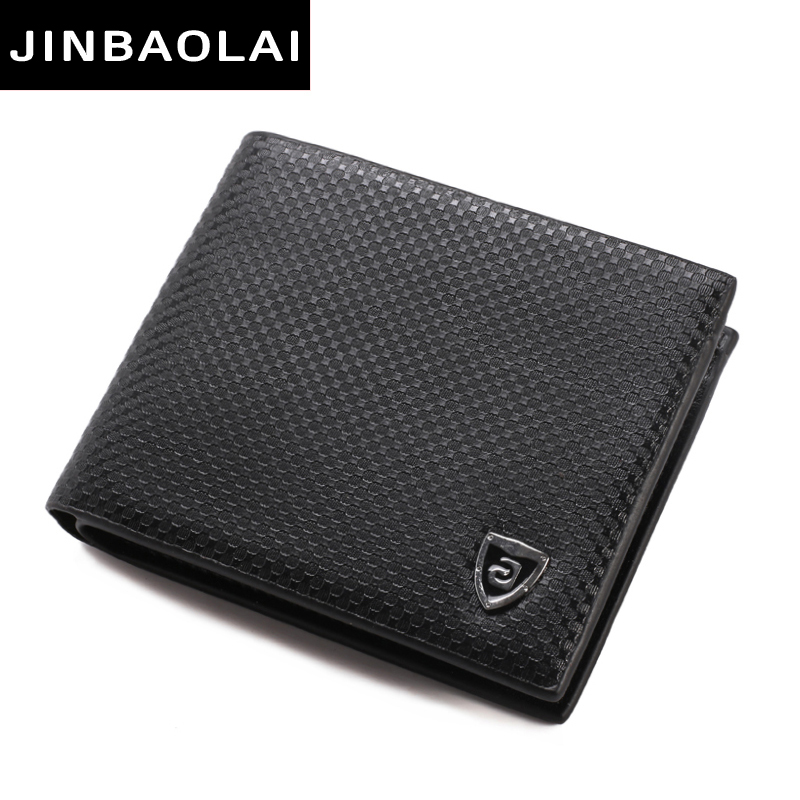 2018 New Vintage Men Leather Brand Luxury Wallet Short Slim Male Purse Money Credit Card Dollar Price Promotions Carteria Cuzdan встраиваемый спот точечный светильник ideal lux swing fi1 alluminio 083162