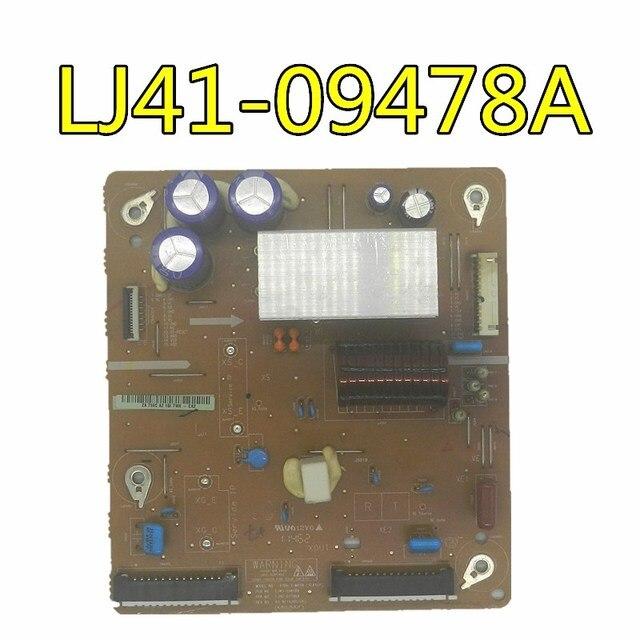 Original pour samgsung PS43D450A2 changhong 3DTV43858 X carte LJ41-09478A LJ92-01796A carte dalimentation