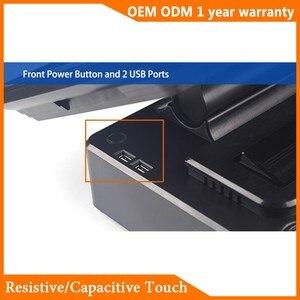 Image 5 - Haina Touch Terminal de point de vente avec écran tactile RFID de 15 pouces