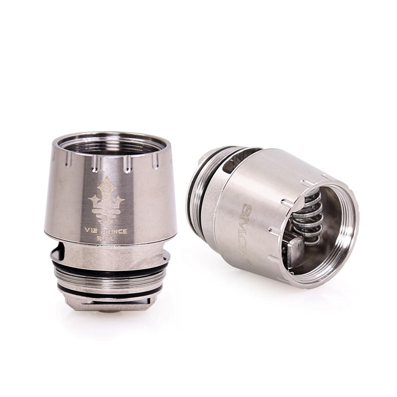 Replaceable for Tfv12 Prince RBA electronic smog is the core of the replacement 0 25ohm tfv12