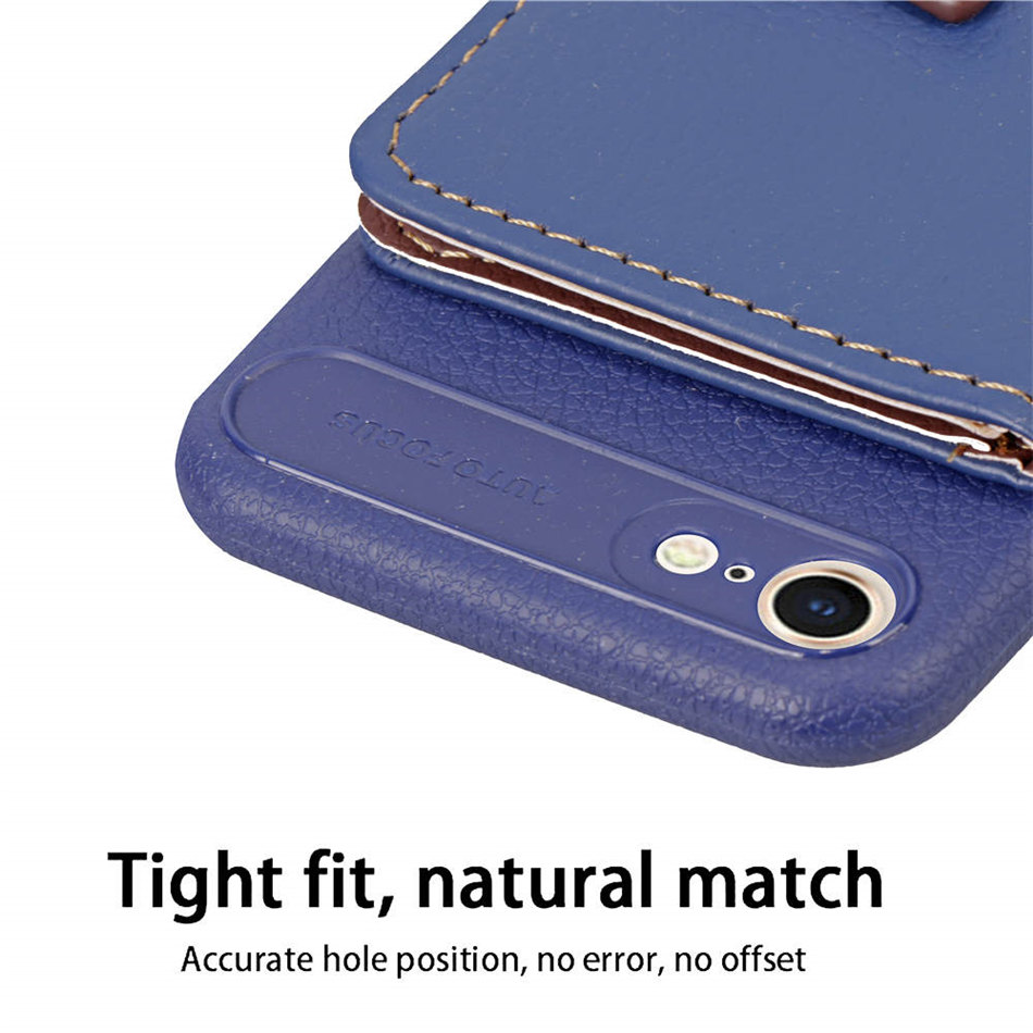Casual Phone Back Cover Cases For OPPO F5 F7 A39 A57 A73 A75 A75S Fundas Fashion Wallet Fundas Photo Frame Card Slot Case DP05Z in Half wrapped Cases from Cellphones Telecommunications