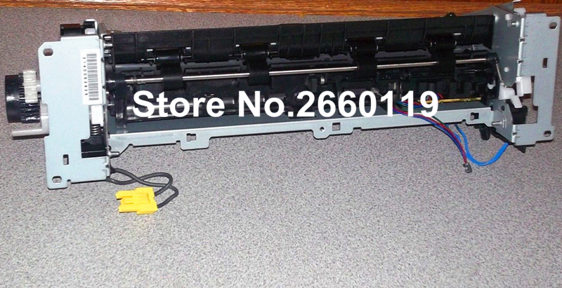 Printer heating components for HP M425 M401DN M401D M425N RM1-8808 RM1-8809 printer Fuser Assembly fully tested rm1 2337 rm1 1289 fusing heating assembly use for hp 1160 1320 1320n 3390 3392 hp1160 hp1320 hp3390 fuser assembly unit