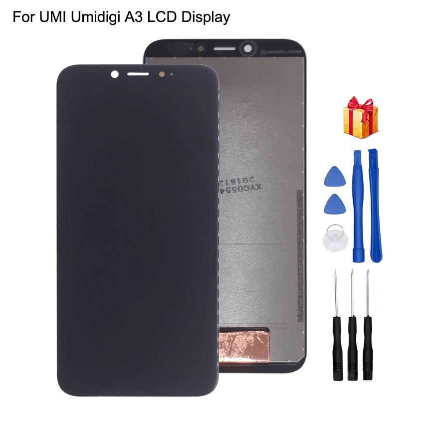 UMI Umidigi A3 LCD (3)