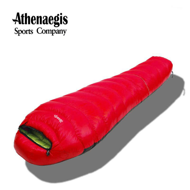 Athenaegis new style white duck down 600g/800g/1000g/1200g filling spliced envelope adult waterproof sleeping bag new 5kg king size bed white thickening folding luxury duck down mattress topper 100% cotton shell 95% duck down filling quilted